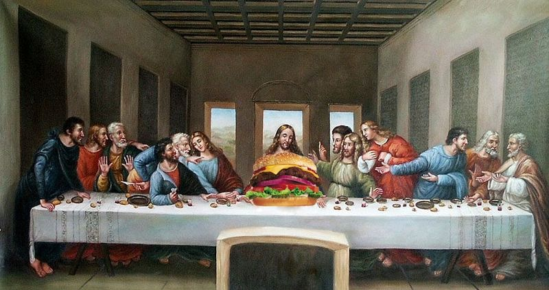 Jesusweptagain