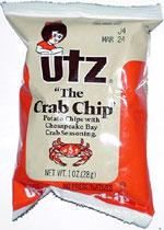 Utz-Crab