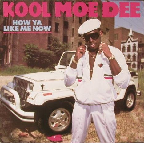Kool-moe-dee-like-me