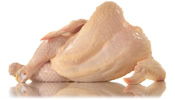 Hot-chicken