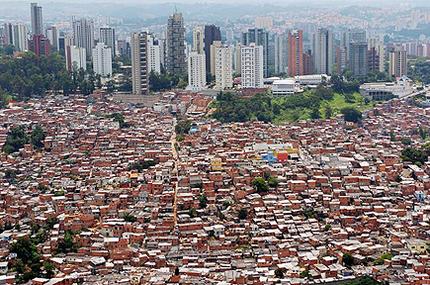 Favelamorumbisaopaulo