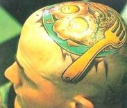 Plate_eggs_head_tattoo